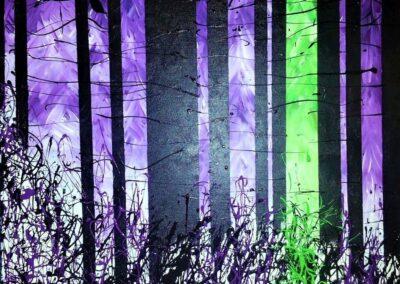Lesní Pouť