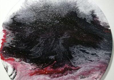 Sopka vs. moře