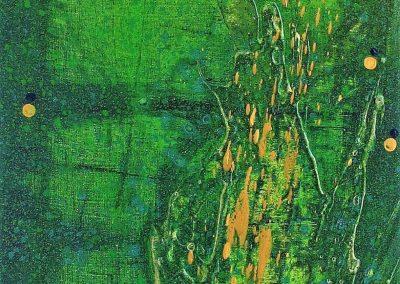 Zelený Svět