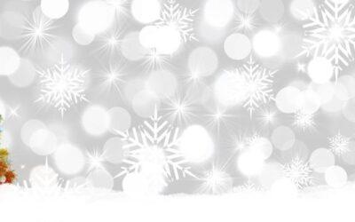 Šťastné a veselé Vánoce.